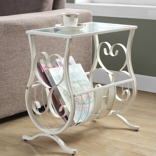 End Table by Monarch Specialties Inc.