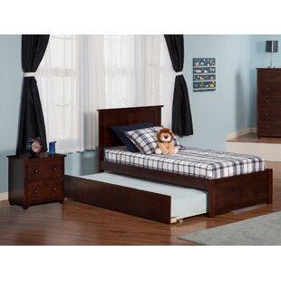 Rotz Panel Bedroom Set (Set of 3) by Harriet Bee