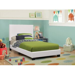 Blanchard Upholstered Platform Bed by ..