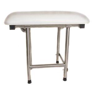 Ada Bathroom Bench shower chairs & stools you'll love | wayfair