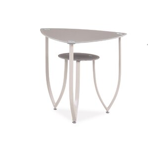 Chelvey End Table by Orren Ellis