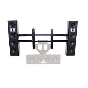 LeftRight Speaker Adapter
