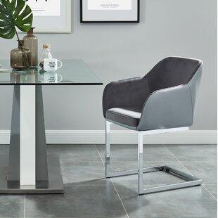Gillett Upholstered Dining Chair (Set of ..