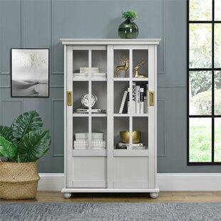 Magnolia Hill Standard Bookcase by Novogratz