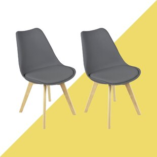 Nuri Dining Chair (Set Of 2) By Hashtag Home