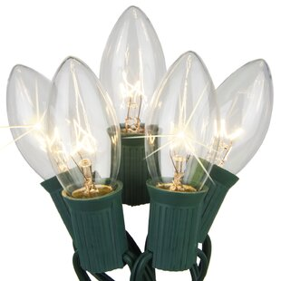 Kringle Traditions C9 Twinkle Light