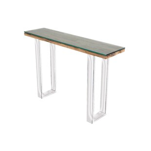 Terrazas Console Table By Brayden Studio