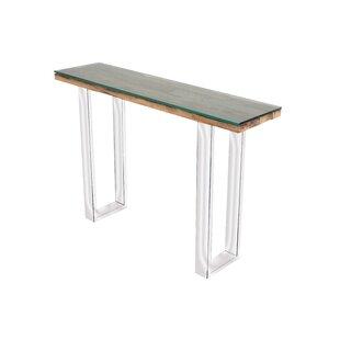 Terrazas Console Table By Brayden Studio