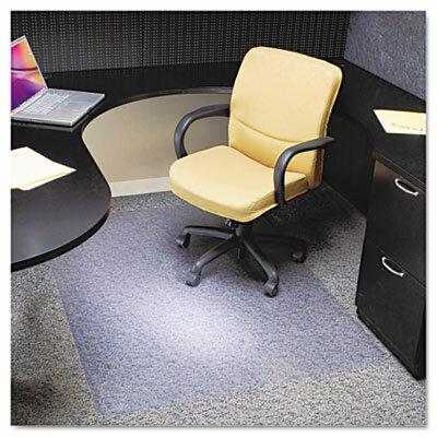 Es Robbins Rectangle Chair Mat Multi Task Series Anchorbar For Carpet Up To 0 38 Reviews Wayfair