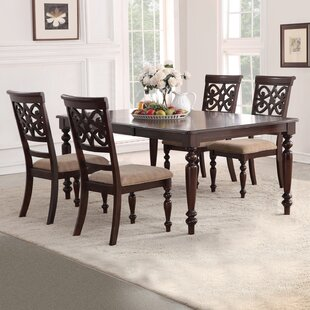 Harlingen 5 Piece Dining Set by Darby Hom..