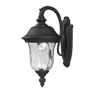 Looking for Cashwell Outdoor Wall Lantern By Darby Home Co