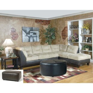Serta Upholstery Sectional