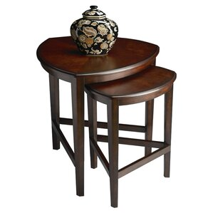 Carey 2 Piece Nesting Tables by Darby Home Co