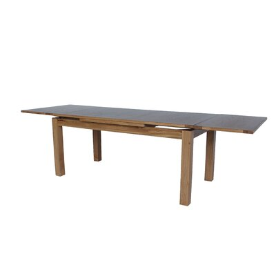 Myricks Rectangle Extendable Dining Table