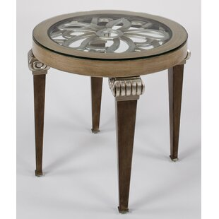 End Table by Artmax Coupon