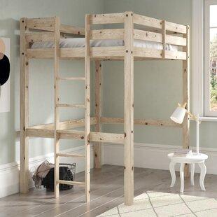 Buy Sale Price Colburn High Sleeper Bed