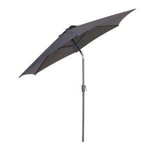 Poston 2.7m Beach Parasol By Sol 72 Outdoor