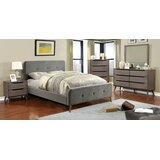 Bayaud Queen Platform 5 Piece Bedroom Set by Corrigan Studio