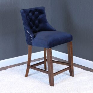 Best Deals Westbrooks 24 Bar Stool (Set of 2) by Willa Arlo Interiors Reviews (2019) & Buyer's Guide