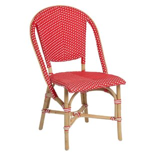 Sika Design Affaire Sofie Stacking Patio Dining Chair