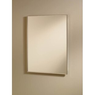 Reviews Styleline 16 x 22 Recessed Medicine Cabinet By Jensen
