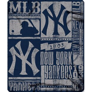 New York Yankees Strength Throw by Ben and Jonah