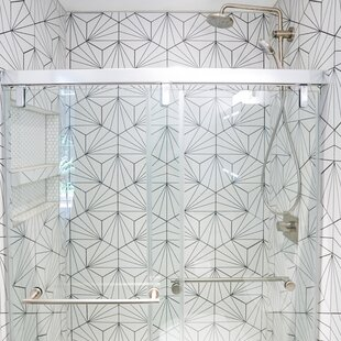 Modern Patterned Floor Wall Tile Allmodern