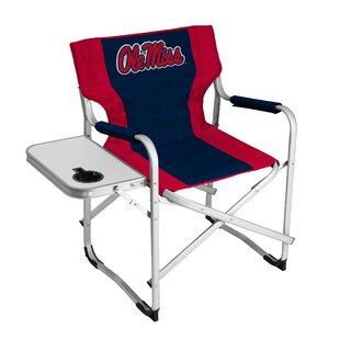 NCAA Deck Chair