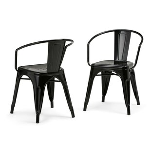 Surface Dining Chair (Set of 2) Williston Forge