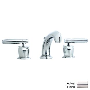 Rohl Zephyr Widespread Bathroo..