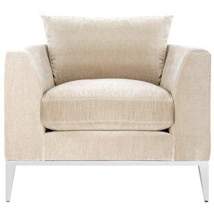 Orren Ellis Pamrapo Cotton Club Chair