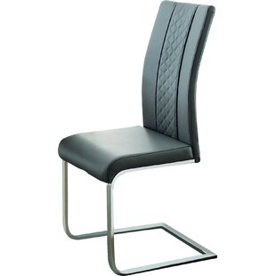 Athey Side Chair (Set of 2) by Orren Ellis