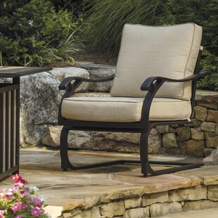 Sullivan Patio Chair with Cushions (Set of 4)