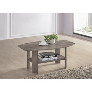 Hillen Coffee Table Highland Dunes