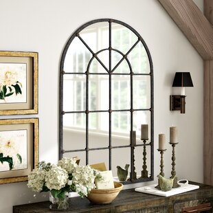 Read Reviews Crewe Accent Mirror By Birch Lane™