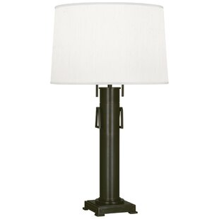 Robert Abbey Cooper 26'' Table Lamp