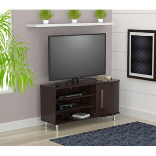 Orren Ellis Cacho Engineered Wood TV Stand for TVs up to 50