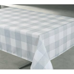 Wymer Check Tablecloth