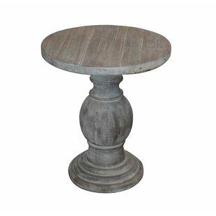 One Allium Way Winona End Table