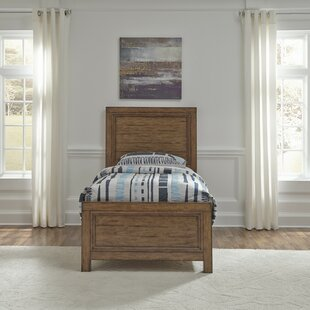 Affordable Price Milford Panel Bed by Canora Grey Reviews (2019) & Buyer's Guide
