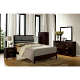 Canoby 4 Piece Bedroom Set (Set of 4) by Ebern Designs