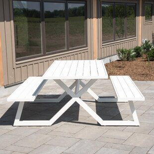 Bima Deluxe Picnic Table