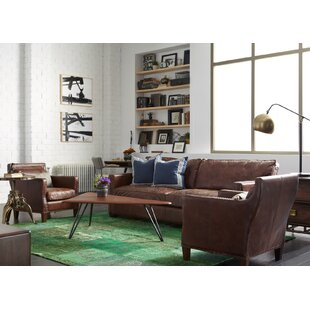 Inexpensive Grandfield Configurable Living Room Set by Trent Austin Design Reviews (2019) & Buyer's Guide