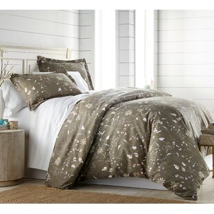 Kiki Down Comforter Set by Andover Mills