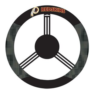 NeoPlex NFL Steering Wheel..