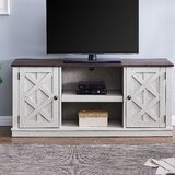 Everette TV Stand for TVs up to 60 by Gracie Oaks