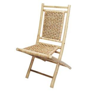 Folding Beach Chair by Hea..