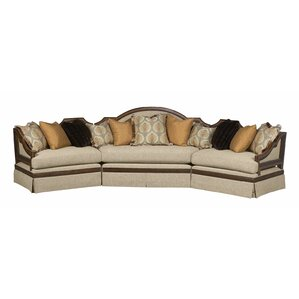 Sabrina Modular Sectional by B..