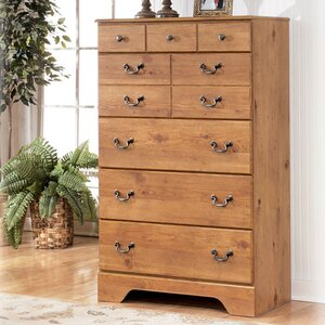 Cheyanne 5 Drawer Chest