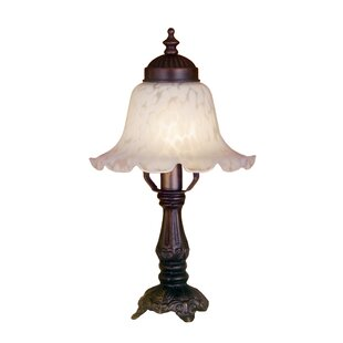 Bell Mini Table Lamp by Meyda Tiffany